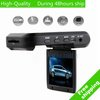 "HD-185C 2.5"" TFT LCD Vehicle Car Camera HD DVR Dashboard Recorde Car Black Box Free Shipping UPS DHL EMS CPAM HKPAM"