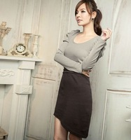 2012 newest style fashion dress in stock
