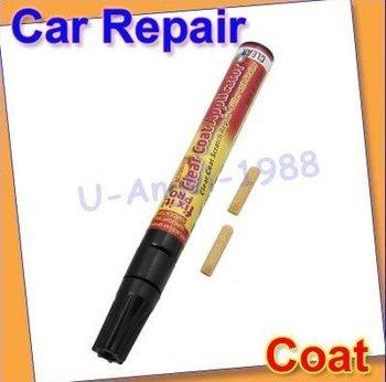 5 pcs/lot Fix It Pro Clear Car Scratch Repair Remover Pen Simoniz clear coat applicator + free shipping