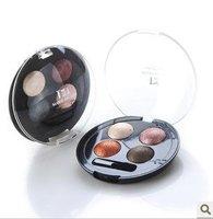 8 Warm Colors  Eyeshadow Palette Eye Shadow Makeup Tools Makeup Palette