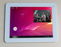 New Arrival~High quality  2048*1536 IPS screen Rockchip 3066 Dual Core Android 4.1 tablet pc with Dual 2.0MP camera