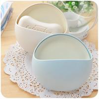 Hearts . home fashion brief cupsful soap box soap holder soap box nozzle