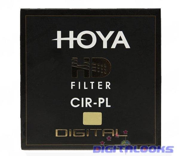 Камера фильтра Хойи HD сборе