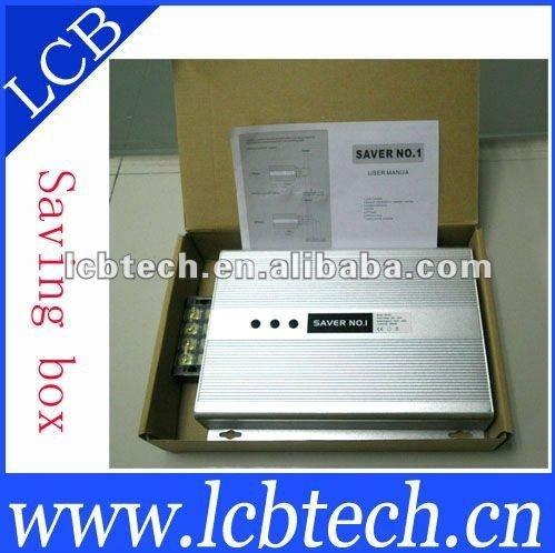 Professional Power Saver 60KW 3 phase Manufacturer In China 5pcs/lot(China (Mainland))