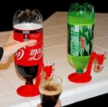 Fridge Fizz Saver Soda Dispenser HOT selling! FIZZ SAVER Free shipping Wholesale
