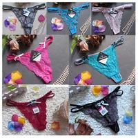 Plus size lace sexy panty, SEXY G-STRING, 100pcs/lot free shipping