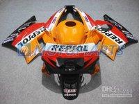 REPSOL fairing kit For Honda CBR600 F2 91 92 93 94 CBR600F2 1991 - 1994 CBR 600 CBRF2 & windscreen
