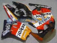 motor body FOR Honda CBR250RR MC19 1987 1989 CBR 250 RR 87 88 89 CBR250 fairing kit &windscreen