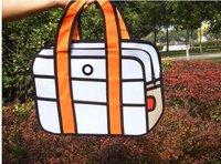 Cartoons  3d handbag general bags