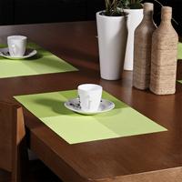 Кухонная салфетка 100% cotton placemat Fashion Stripe table mats Fabric insulation pad 1pc