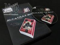 Alcatraz Box by Mickael Chatelain