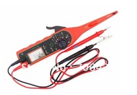 Special sales automotive circuit tester / car line detector comes with a multimeter