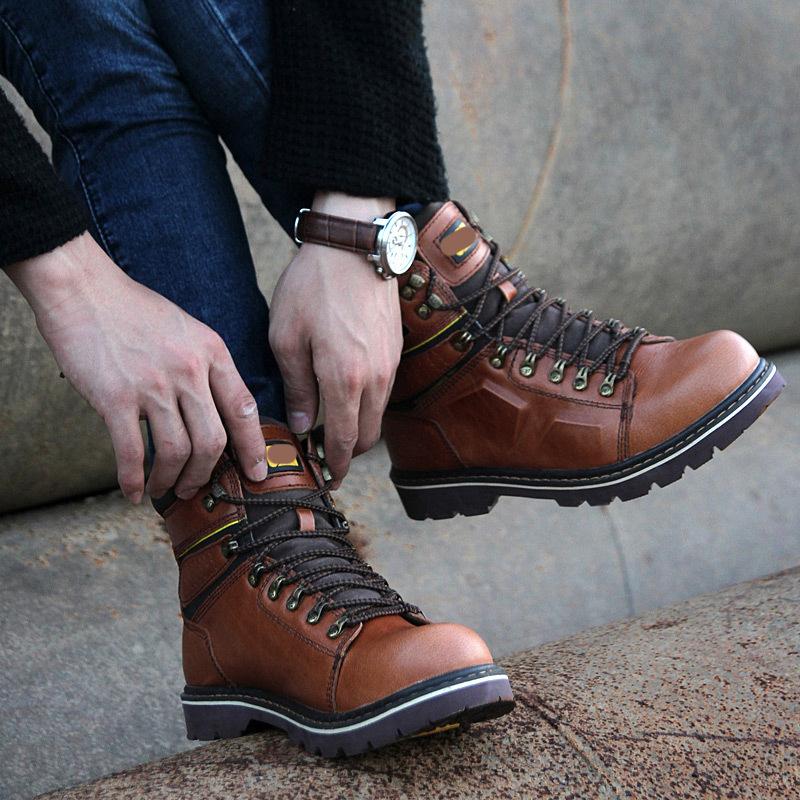 Australian Work Boots Brands
