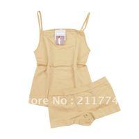 Gexi Man Ms. thin stylish seamless comfortable sense of thermal underwear sets G6308