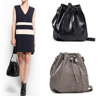 H1034 ELEGENT PU WOMEN'S Handbag,Purse SLING BAG NWT FREE SHIPPING DROP SHIPPING WHOLESALE