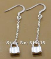 GY-PE019 Free shipping wholesale 925 silver earrings, 925 sterling silver jewelry, fashion jewelry earring aova jgca rxla