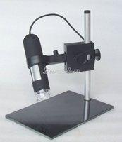 Arrival 8 LED 1000X USB Digital Microscope Adjustable Stand Vista/Win7/ Mac Xmas Gift