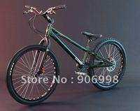 "CZAR/ECHO-2012 model 24"" street bike / Complete Trials Bike"