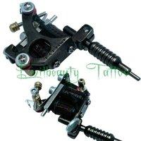 Free Shipping Professional Latest Design Silver Mini Tattoo Machine Gun supply pendant
