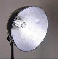Ultra bright LED bulb 7W E14 220V Cold White light LED lamp with 108 led 360 degree Spot light Free shipping