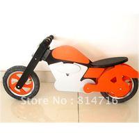 Free shipping mini wooden  toy bike