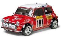 Tamiya Mini Cooper 94 Monte Carlo (M-05) 58483 remote control 1/10 Electric R/C Car boy toy