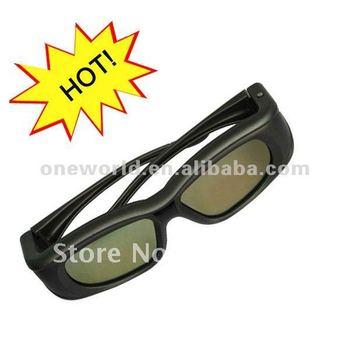 2012 bluetooth RF 3D Glasses for Panasonic 3D TV UT50 WT50 series TC-P42UT50 TC-L47WT50
