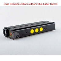 Dual Direction 450nm /445nm Blue Laser Sword  for laser man show