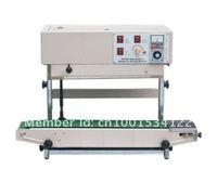 High quanlity FR-900V Vertical sealing machine, vertical plastic film sealing machine,vertical plastic bag sealer