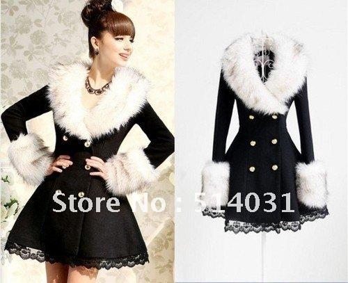 Manteau pour les dames 6