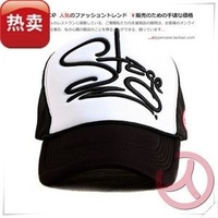 Trendsetter for hat, leisure hat Trucker Cap, hip-hop, welcome to place an order to buy!