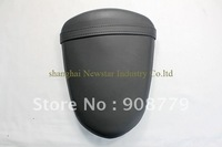 Black Rear Pillion Passenger Seat for Suzuki GSXR1000 K7  07-08 Free shipping Top quality