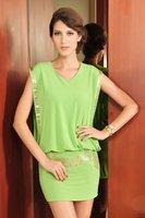 Crazy Promotion,  Sexy Clubwear, Fashion Dress, One size, 2563g