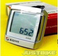 BIKE Bicycle Computer Odometer Speedometer For Sigma