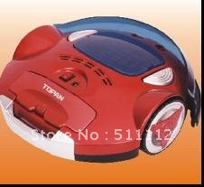 BEST PROMOTION PRICE Robot cleaner automatic vacuum cleanerauto work, auto navigation, super thin, anti-dropping, HEPA filter(China (Mainland))