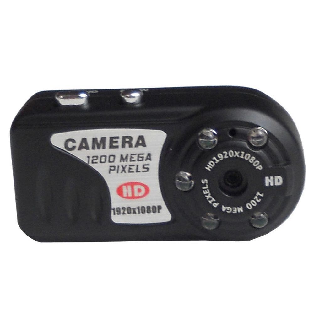 HD 1080P Mini Camera Camcorder DVR Night Vision Portable Video Recorder DV Free Shipping