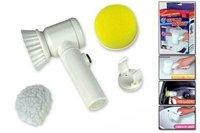 Magic Brush 5 in 1 Home Clean kit set