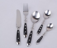 Upscale Western Tableware set