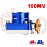 KYLIN - Throttle valve universal 100mm