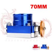 KYLIN Store  - Hotsale Throttle valve universal 70mm