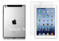 Free Shipping For iPad Mini Anti Glare Screen Protector Guard Cover Film 3 Pcs Lot