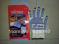 TV Oven Mitts Ove Glove Surface Handler Microwave oven Glove with Non-Slip Silicone Grip 200 pcs