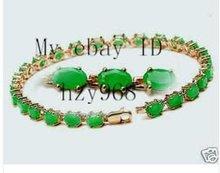 popular emerald bracelet