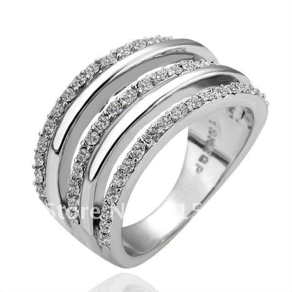 Ювелирные изделия кольца kr25 золото 18k