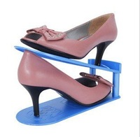 The original brand adjustable can receive shoe rack/double shoe rack/shoes brace A277
