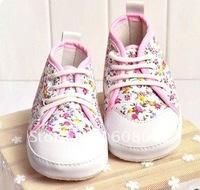 free shiping 2013 hot desigen  New arrived girl flower shoe  ,new model in the world now