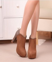 Женские ботинки QB131