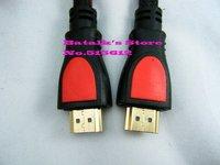 5Ft 1.5m HDMI V1.4 AV Cable High Speed 3D Full HD 1080P,Free shipping