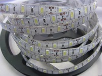 [Seven Neon]Free DHL express shipping 12V 90W 5630 waterproof 60Leds/meter LED SMD Flexible Strip Light