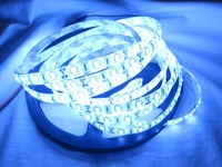[Seven Neon]Free shipping 12V 90W 5630 waterproof 60Leds/meter LED SMD Flexible Strip Light
